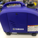 YAMAHA 発電機 EF900iS 未使用 糸島 福岡