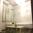 【新中野徒歩5分!】完全個室!鍵付♪ 月46,800円~新宿まで6...