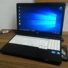 お取引中)第2世代i5 メモリ4G HDD250G Office2...
