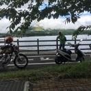 ツーリングオフ募集中〜125cc