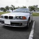 美車整備済!動画あり! BMW318Ci コンパクトなスポーツクー...
