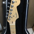 Fender USA Highway 1 Stratocaster  − 大阪府