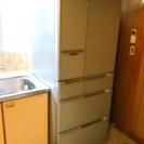 616L HITACHI 6ドア冷蔵庫 R-Z6200 板橋区