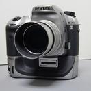 PENTAX K20D 限定100...