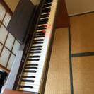 カシオ 電子ピアノ【中古】の画像