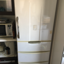 冷蔵庫:サンヨー2002年製