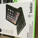 belkin iPad air2用 bluetoothキーボード 極美品