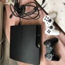 売約済【中古】PS3 CECH-3...