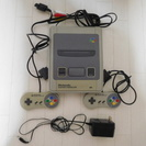 Nintendo スーパーファミコン 本体 SHVC-001  コ...
