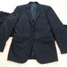 ★コムサイズム★ メンズスーツ Lサイズ(A6) COMME CA...