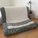 オシャレ 座椅子 使用1年未満