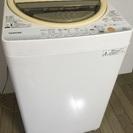 東芝電気洗濯機 TOSHIBA 6...