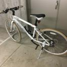 【値下げ】クロスバイク ルイガノ シャッセ