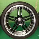 タイヤ・ホイールセット BMW