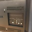 REGZA 32型 液晶テレビ 2013年製 - 家電
