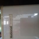 ナショナル 冷蔵庫