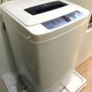2011年 4.2kg 洗濯機 Haier 板橋区
