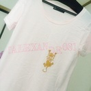 [Alexandros]Tシャツ