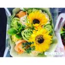 小さなお花屋さん − 茨城県