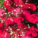 小さなお花屋さん - 地元のお店