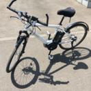 希少価値高め!YAMAHAスポーティーモデル電動アシスト自転車