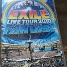 【美品・初回限定版】EXILE - LIVE TOUR 2010 ...