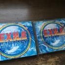 【美品】EXILE - FANTASY(CD+DVD)