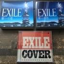 【美品・初回限定版】EXILE - 願いの塔(2CD+2DVD)