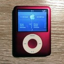 iPod nano 8GB Product RED A1236