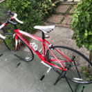 cannondale  caad8  美品