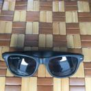 モンスターのサングラス