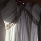 ドレス☆ホワイト☆ロング
