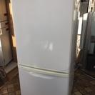 2009年 パナソニック 138L冷蔵庫 売ります