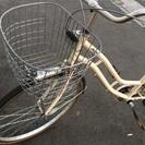 購入して一年以内の自転車です