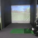 シミュレーションゴルフスタジオ 千葉県松戸市 ゴルフ練習場