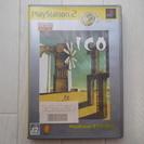 ICO イコ PS2 the Best