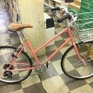 [4330]tokyobike トーキョーバイク シティクルーザー...