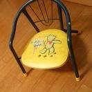 【中古】プープー椅子を差し上げます。