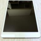 ipad mini wifi/16GB/silver