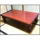 中古USEDローテーブル座卓和室セ...