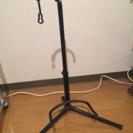ギタースタンドが200円🎸