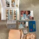 自宅でできるCPR.AEDトレーニングキット