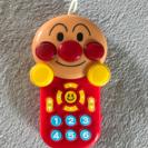 アンパンマン 幼児用おもちゃ