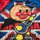 アンパンマンの長袖Tシャツ 80センチ