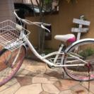 24インチ 自転車 女の子