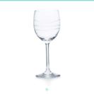 ティファニー ワイングラス ペア 未使用