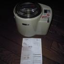 タイガー精米器 RSE-A100(米とぎ機能つき)