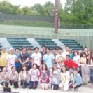 あやちん'sテニスサークル 5月28日募集