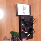 PS2 本体+コントローラー+おまけソフト四本