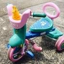 ロディ三輪車